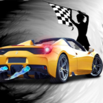 Real Street Car Racing Game 3D Driving Games 2020 MOD Unlimited Money Download