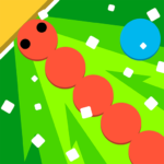 Slide And Crush – redesign snake game MOD Unlimited Money Download