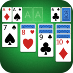 Solitaire Mania MOD Unlimited Money Download