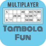 Tambola Multiplayer – Play with Family Friends MOD Unlimited Money Download