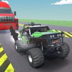 Towing Race MOD Unlimited Money Download