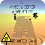 Trooper Sam – A Minesweeper Adventure MOD Unlimited Money Download