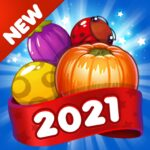 Witchy Wizard New 2020 Match 3 Games Free No Wifi MOD Unlimited Money Download