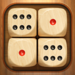 Woody Dice Merge Puzzle MOD Unlimited Money Download