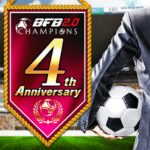 BFB Champions 2.0 Football Club Manager 4.0.0 MOD Unlimited Money Download