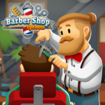 Idle Barber Shop Tycoon – Business Management Game 1.0.1 MOD Unlimited Money Download