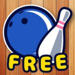 JP ONLY Bowling Strike Free Fun Relaxing 1.712.2 MOD Unlimited Money Download