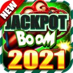 Jackpot Boom Free Slots Spin Vegas Casino Games 6.1.0.10 MOD Unlimited Money Download