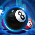 Lucky Ball – Relax Pool Ball Game 1.0.5 MOD Unlimited Money Download
