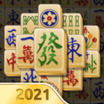 Mahjong Solitaire Games 1.40 MOD Unlimited Money Download