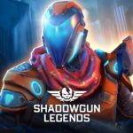 SHADOWGUN LEGENDS – FPS and PvP Multiplayer games 1.0.9 MOD Unlimited Money Download