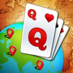 TriPeaks Solitaire Free Card Games 1.6 MOD Unlimited Money Download