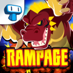 UFB Rampage – Ultimate Monster Championship 1.0.8 MOD Unlimited Money Download