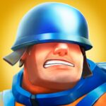 Warhands Epic clash in chaos leaguePvP Real time 1.21.1 MOD Unlimited Money Download