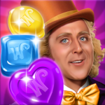 Wonkas World of Candy Match 3 1.52.2505 MOD Unlimited Money Download