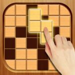 WoodCube Block Puzzle Game 1.851 MOD Unlimited Money Download