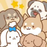 All star dogs – merge puzzle game 1.2.6 MOD Unlimited Money Download
