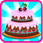Bakery cooking games MOD Unlimited Money Download