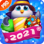 Candy 2021 0.18 MOD Unlimited Money Download