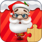 Christmas games Puzzles for kids Girls and Boys 1.2.1 MOD Unlimited Money Download