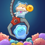 Claw Stars 1.0.2 MOD Unlimited Money Download
