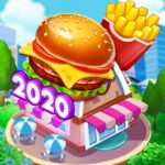 Crazy Kitchen Cooking Game MOD Unlimited Money Download