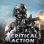 Critical Action – TPS Global Offensive MOD Unlimited Money Download