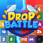 Drop Battle 1v1 PVP Varies with device MOD Unlimited Money Download