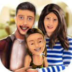 Family Simulator – Virtual Mom Game 2.4 MOD Unlimited Money Download