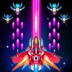 Galaxy Shooter MOD Unlimited Money Download