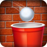 Glass Pong 1.06 MOD Unlimited Money Download