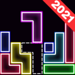 Glow Puzzle – Classic Puzzle Game MOD Unlimited Money Download