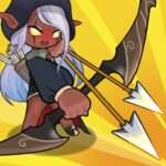 Grow Archer Chaser – Idle RPG Varies with device MOD Unlimited Money Download