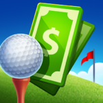 Idle Golf Tycoon MOD Unlimited Money Download
