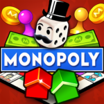 Monopoly 4 MOD Unlimited Money Download