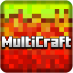 MultiCraft Pocket Edition Crafting and Miner MOD Unlimited Money Download