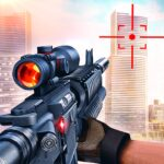 New Sniper Shooter 3D – Top Shooting Games 2.0 MOD Unlimited Money Download