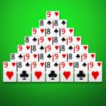 Pyramid Solitaire 2.9.500 MOD Unlimited Money Download