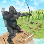 Real Battle War Strategy Of Animal 4 MOD Unlimited Money Download