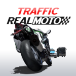 Real Moto Traffic 1.0.196 MOD Unlimited Money Download