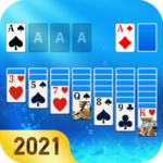 Solitaire 3D Card Games MOD Unlimited Money Download