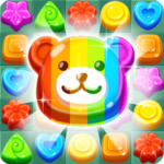 Sweet Jelly Puzzle 2021 – Match 3 Puzzle 1.5 MOD Unlimited Money Download