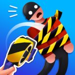 Tape Thrower 1.0.2 MOD Unlimited Money Download