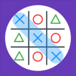 Tic Tac Toe Collection 0.22 MOD Unlimited Money Download