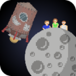 Alive In Shelter Moon MOD Unlimited Money Download
