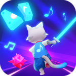 Blade Master Sonic Cat 2 MOD Unlimited Money Download
