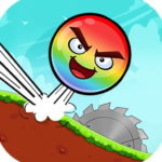 Color Ball Adventure MOD Unlimited Money Download