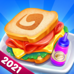 Cooking Us Master Chef MOD Unlimited Money Download