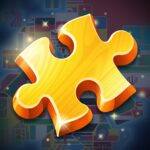 Jigsaw Puzzles World – Puzzle Games MOD Unlimited Money Download