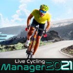 Live Cycling Manager 2021 MOD Unlimited Money Download